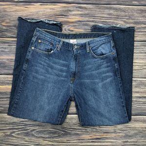 Men's Lucky Brand Bootcut Jeans